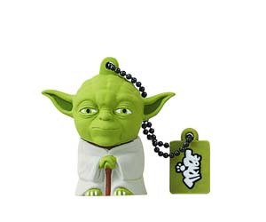 Memoria USB 8GB Maestro Yoda Star Wars