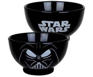 Bowl Darth Vader Star Wars