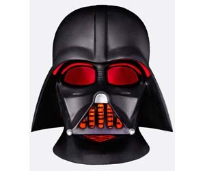 Lampara 3D Darth Vader Star Wars