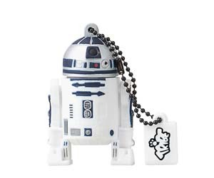 Memoria USB 8GB droid R2-D2 Star Wars