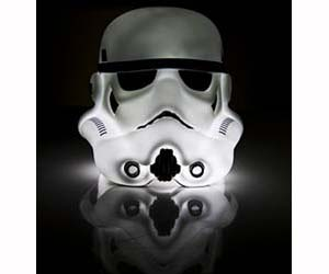 Lampara 3D Stormtrooper Star Wars