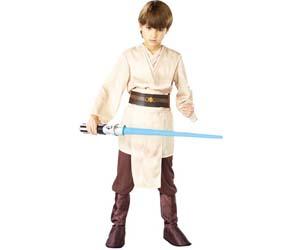 Disfraz Jedi para niño