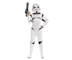 Disfraz de Stromtrooper para adulto