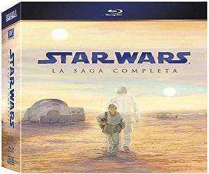 La Saga completa Star Wars