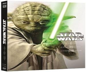 Trilogía Star Wars
