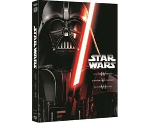 Trilogia 4-5-6 Star Wars