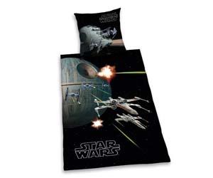 juego de cama Star Wars 140x200