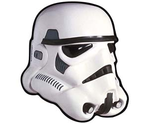 Alfombrilla ratón Stormtrooper