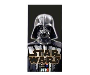 Toalla Darth Vader Star Wars